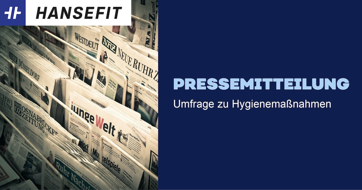 Pressemitteilung Zeitungsständer